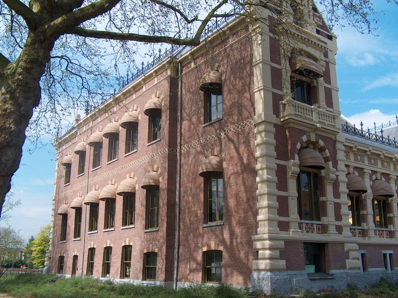 markiezen Tilburg