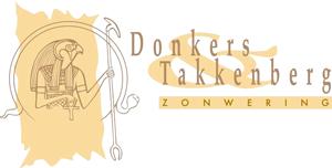 Takkenberg Zonwering Logo